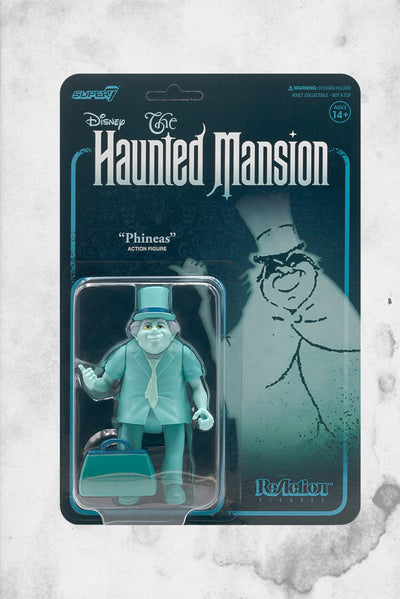 disney haunted mansion figure