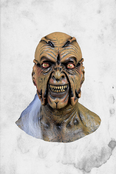 jeepers kreepers halloween mask