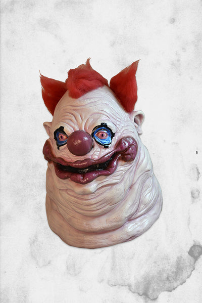 Killer Klowns from Outer Space Fatso creepy mask