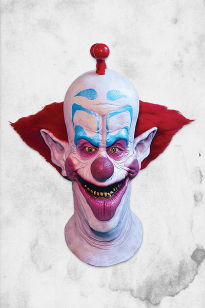 killer klowns from outer space slim mask halloween trick or treat studios