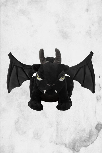 Killstar Gargoyle limited edition plush