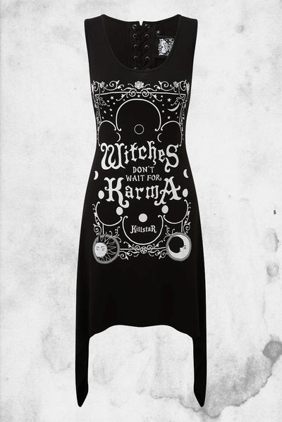 killstar witches karma tunic