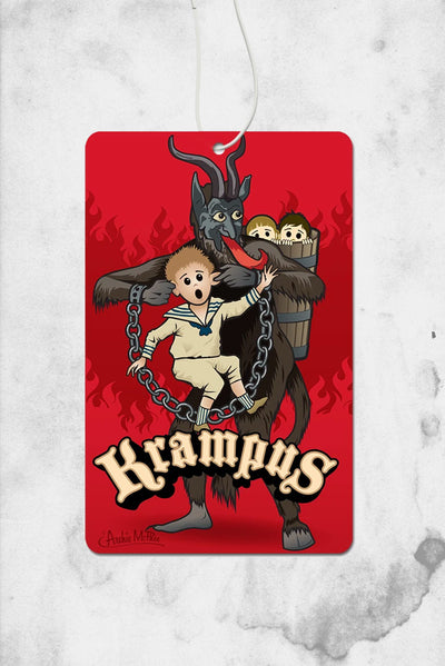 krampus-horror-christmas-ornament