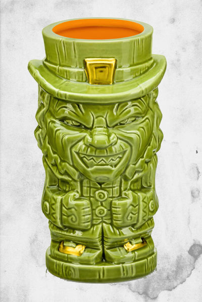 leprechaun movie tiki mug horror