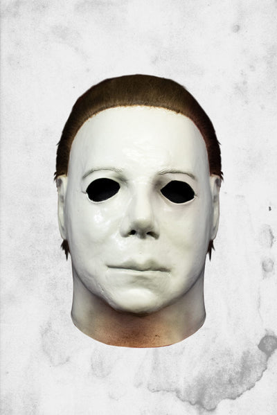 michael myers boogeyman halloween themed mask