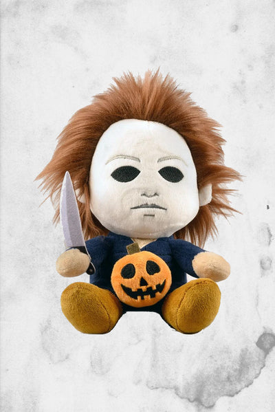 michael myers Halloween plush figure kidrobot