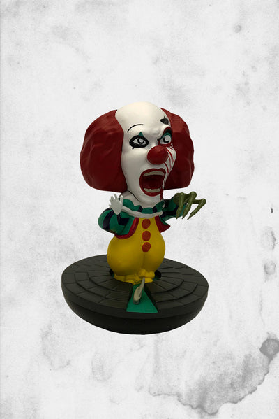 pennywise IT clown movie toy