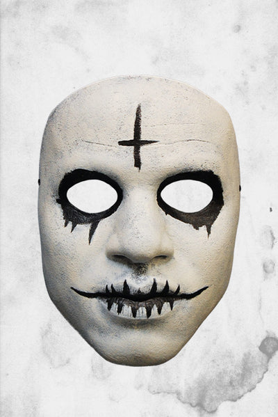 purge movie killer mask