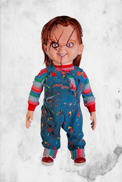 trick or treat studios seed of chucky doll