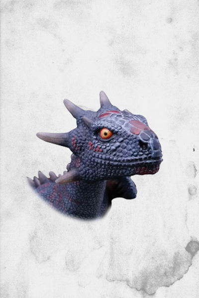 game of thrones dragon prop