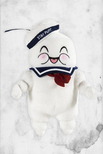 horror plush stay puft marsh man