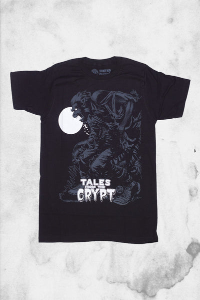 tales from the crypt shudder merchandise