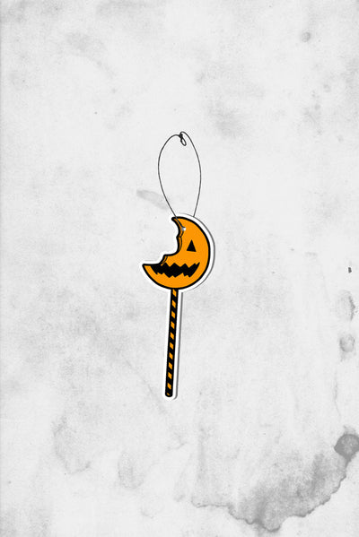 sam lollipop trick r treat movie air freshener