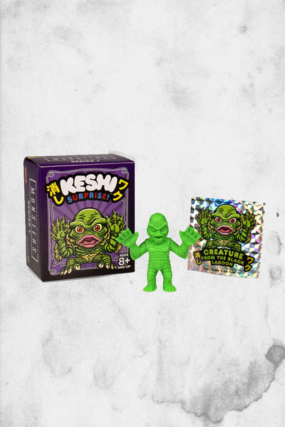universal monsters blind box figure keshi