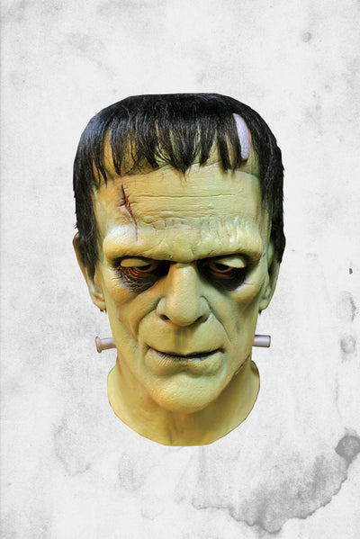 universal monsters frankenstein mask halloween