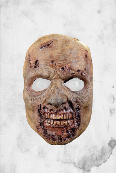 walking dead face mask walker