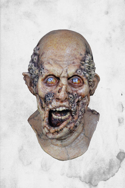 Walking dead zombie mask barnacle walker