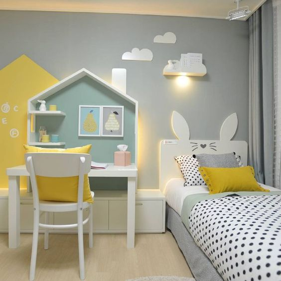Best 25 Babies Rooms Ideas On Pinterest: 10 Picks For Children's Bedrooms