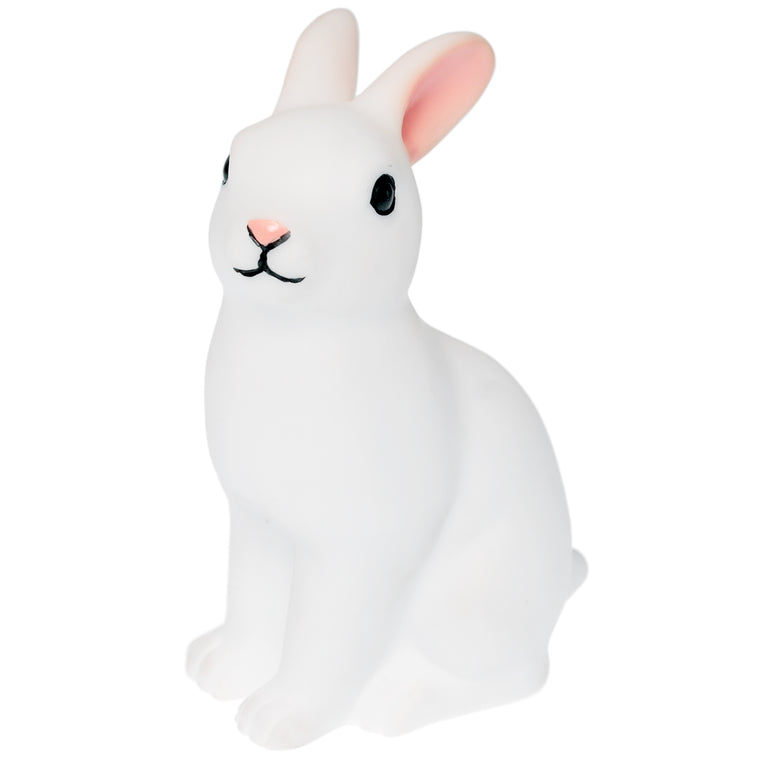 White Rabbit Night Light