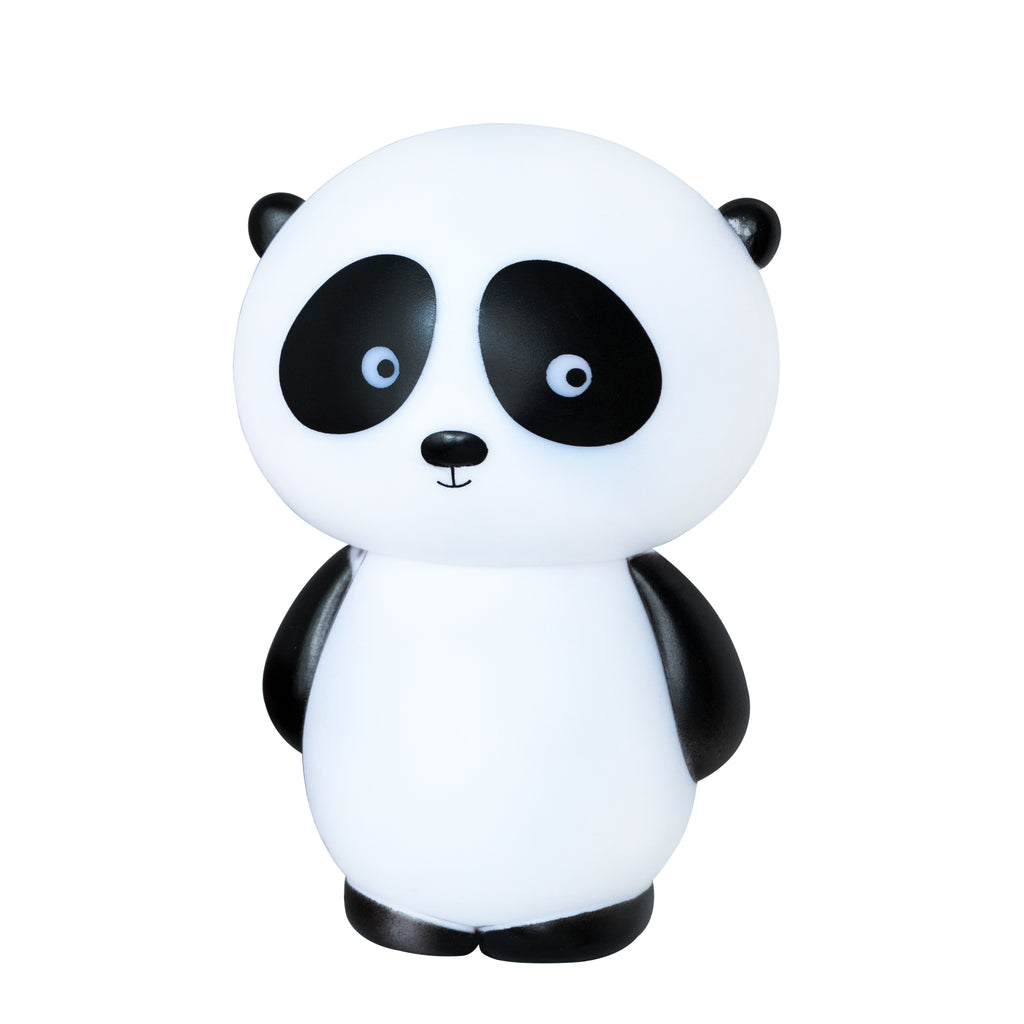 Presley the Panda Night Light