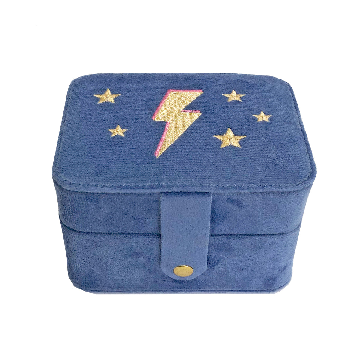 Lightning Flash Jewellery Box