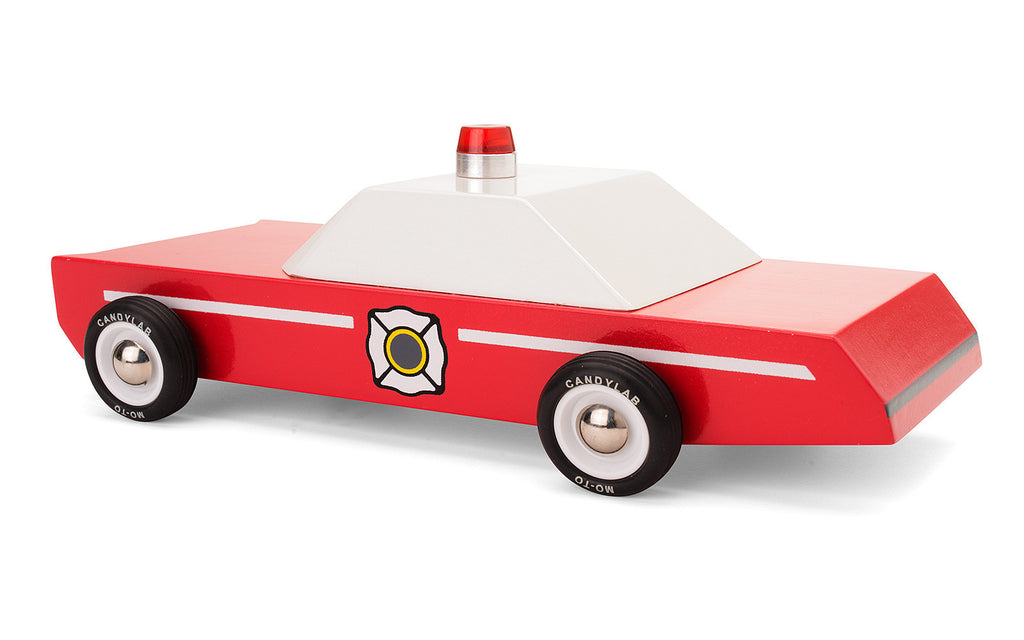 Candylab Toys - Firechief