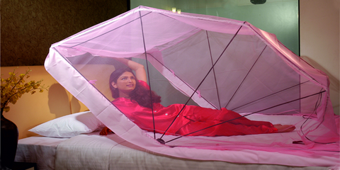 Easy Mosquito Net - Double