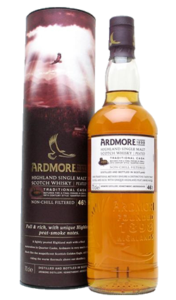 Ardmore Traditional Whisky