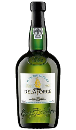 Delaforce Port White
