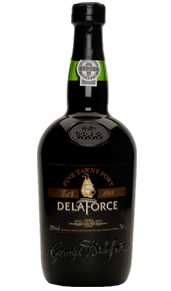 Delaforce Port Tawny
