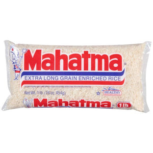 Mahatma Long Grain Rice 1 LB