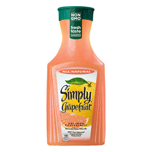 Simply Grapefruit Juice 59 oz