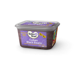 Cuban Black Beans 15 oz
