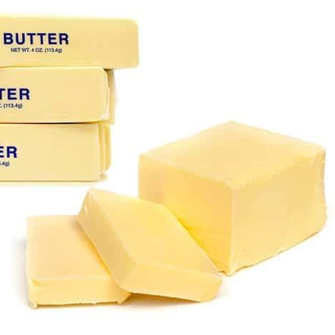 Mothers Choice Unsalted Butter 1 LB
