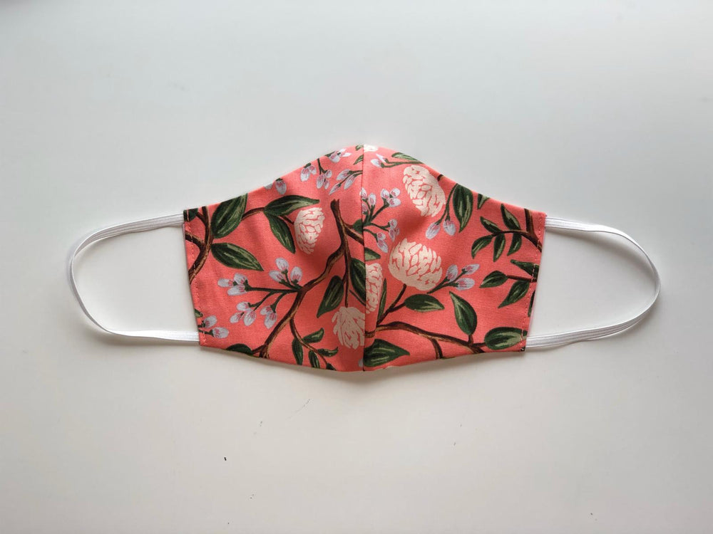 "The Limited Edition ""Isabelle"" - Reversible Floral Series"