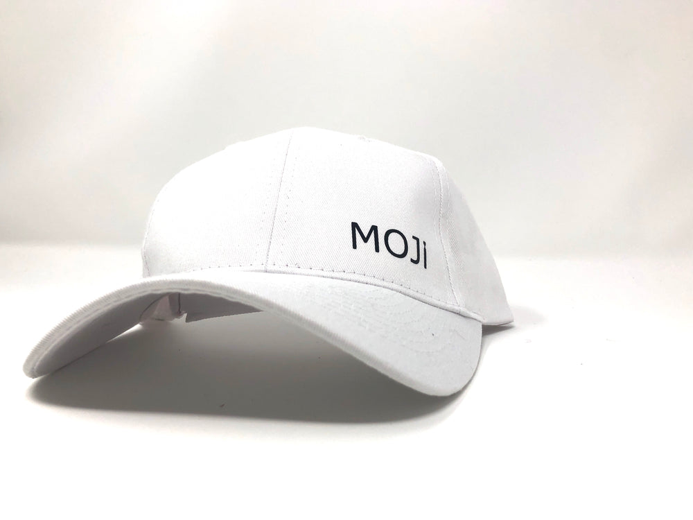 "The ""Classic White"" Hat"