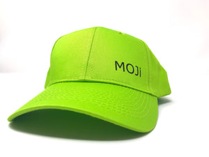 "The ""Lime Time"" Hat"