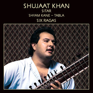 SHUJAAT KHAN - SITAR / VOCAL