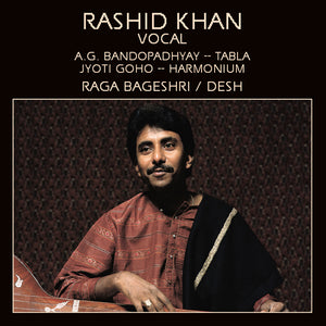 RASHID KHAN - VOCAL