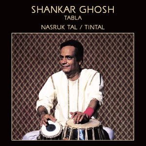 SHANKAR GHOSH - TABLA