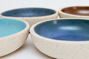 Set de Bowls Mini - Mini Bowl Set
