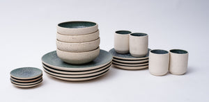 Set de Vajilla - Tableware Set