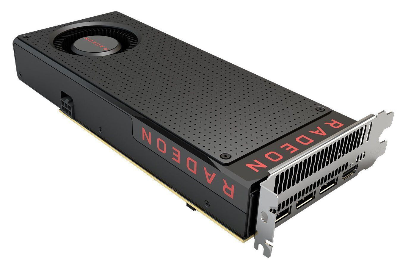 AMD Radeon RX 480, the future is here!