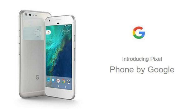 Google shoot for the stars with the unleash of the Pixel and Pixel XL