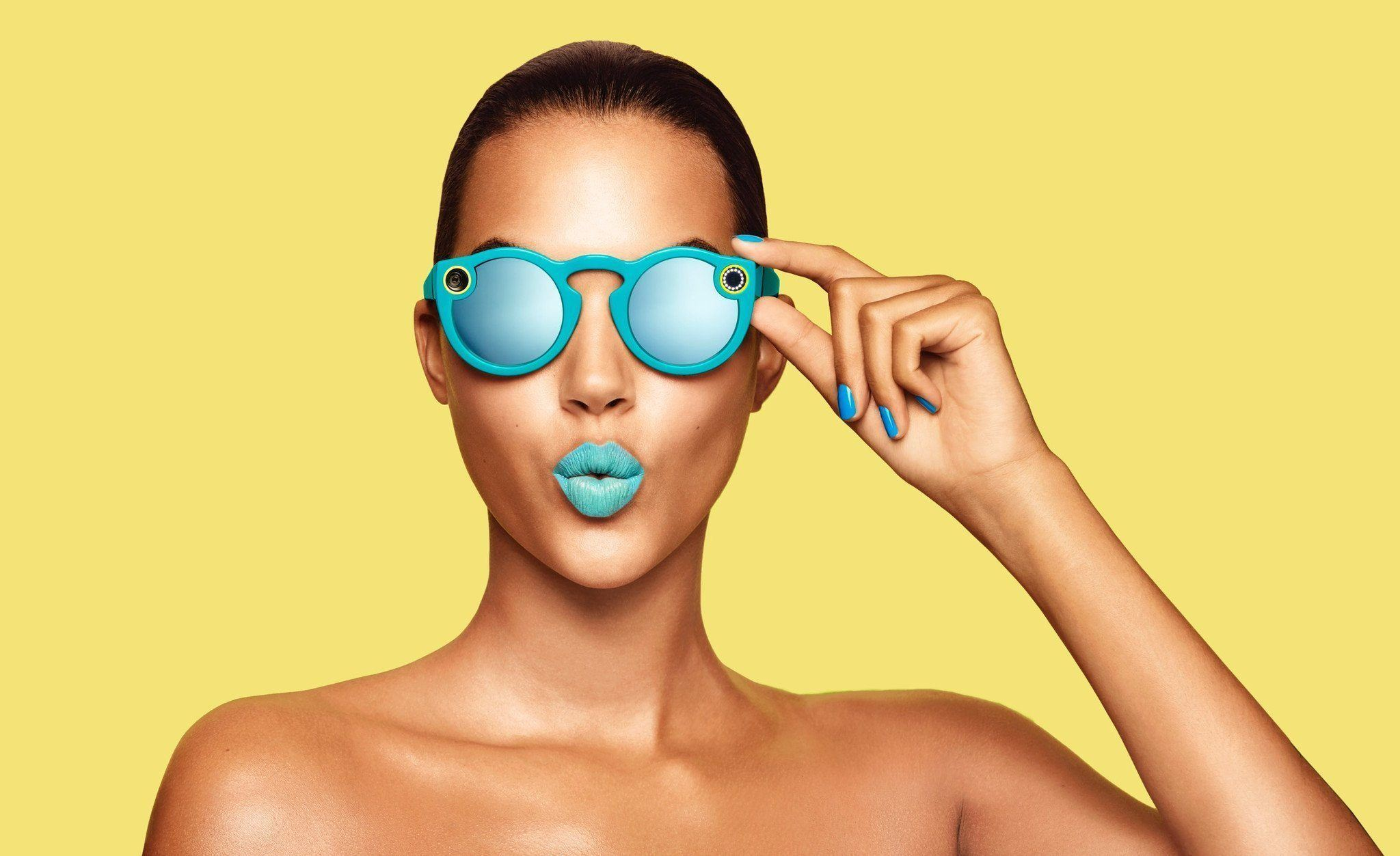 Snap's Spectacles: A new way to see and share your life in social media