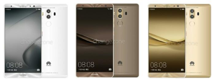 The Mate 9, Huawei's newest flagship is set to conquer the US market
