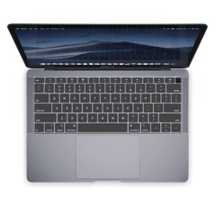 MoArmouz - Keyboard Protector for MacBook Air 13-inch (2018)