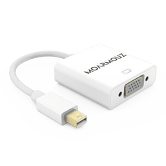 MoArmouz - Mini DisplayPort to VGA Adapter