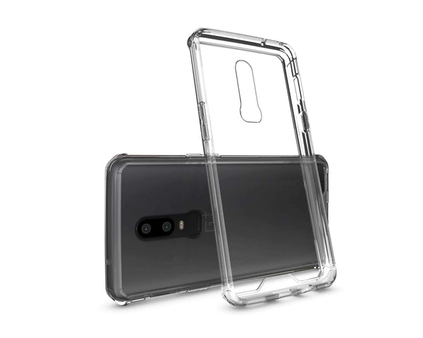 MoArmouz - Air Hybrid Case for One Plus 6