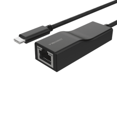 MoArmouz - USB 3.1 Type C (USB-C) to Gigabit Ethernet Adapter